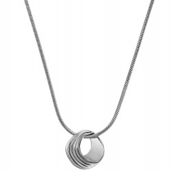Buy Skagen Women's Necklace Ditte SKJ0556040