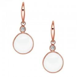 Buy Skagen Women's Earrings Sea Glass SKJ0590791