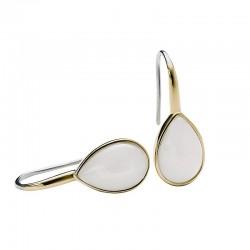 Buy Skagen Women's Earrings Sea Glass SKJ0735791