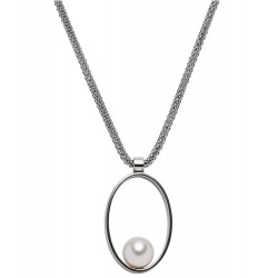 Buy Skagen Women's Necklace Agnethe SKJ0766040