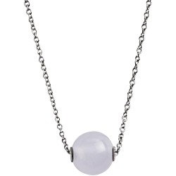 Buy Skagen Women's Necklace Sea Glass SKJ0840040