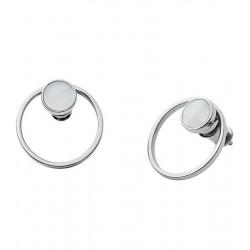 Skagen Women's Earrings Agnethe SKJ1096040