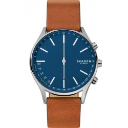 Buy Skagen Connected Men's Watch Holst Titanium SKT1306 Hybrid Smartwatch