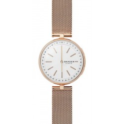 Buy Skagen Connected Women's Watch Signatur T-Bar SKT1404 Hybrid Smartwatch