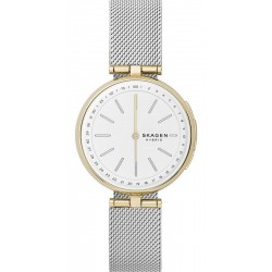 Buy Skagen Connected Women's Watch Signatur T-Bar Hybrid Smartwatch SKT1413