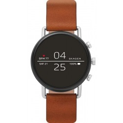 Buy Skagen Connected Men's Watch Falster 2 SKT5104 Smartwatch