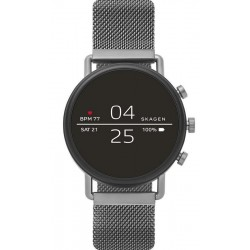 Buy Skagen Connected Men's Watch Falster 2 SKT5105 Smartwatch