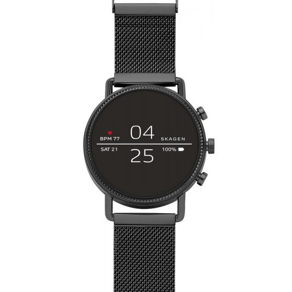 Buy Skagen Connected Women's Watch Falster 2 SKT5109 Smartwatch