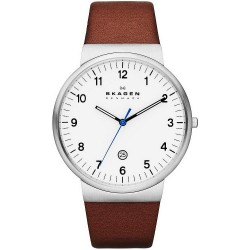 Buy Skagen Men's Watch Ancher SKW6082