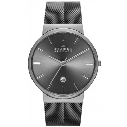 Buy Skagen Men's Watch Ancher SKW6108