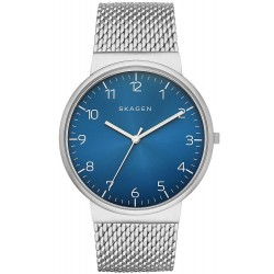 Buy Skagen Men's Watch Ancher SKW6164