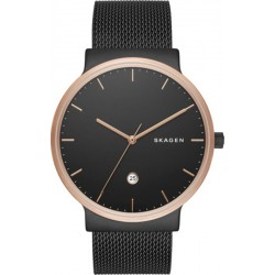 Buy Skagen Men's Watch Ancher SKW6296