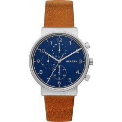 Buy Skagen Men's Watch Ancher SKW6358 Chronograph