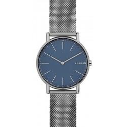 Skagen Men's Watch Signatur Titanium SKW6420