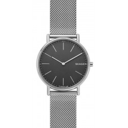 Skagen Men's Watch Signatur Titanium SKW6483