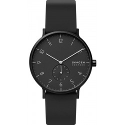 Buy Skagen Mens Watch Aaren SKW6544