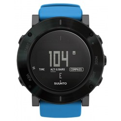 Suunto Core Blue Crush Men's Watch SS021373000