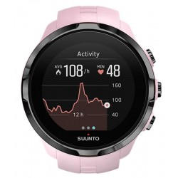 Buy Suunto Spartan Sport Wrist HR Sakura Women's Watch SS022664000