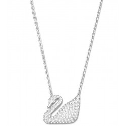 Swarovski Women's Necklace Swan 5007735