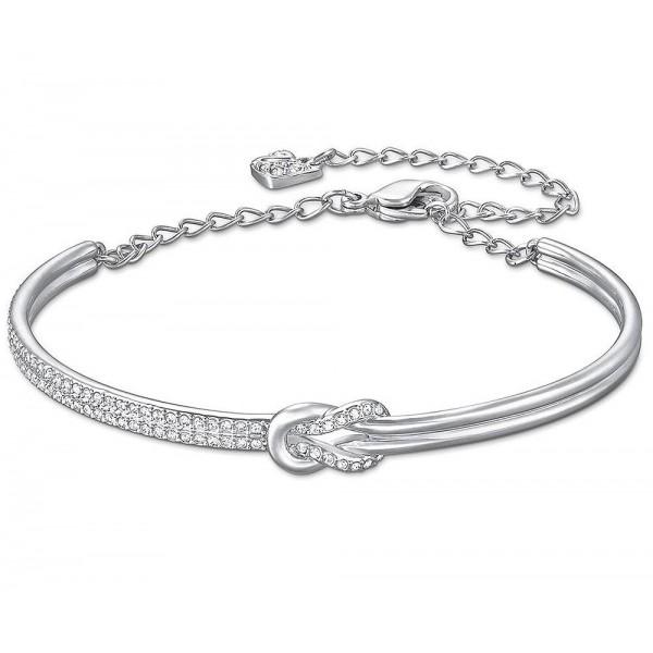 Buy Swarovski Women's Bracelet Voile 5007773