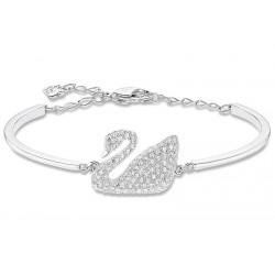 Swarovski Women's Bracelet Swan 5011990