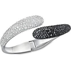 Swarovski Women's Bracelet Louise Black and White 5017138