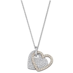 Buy Swarovski Women's Necklace Amorous 5032964