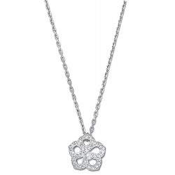 Swarovski Women's Necklace Acanthus 5032997