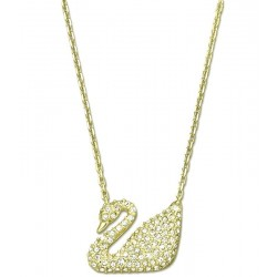 Swarovski Women's Necklace Swan 5063921