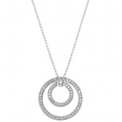 Buy Swarovski Women's Necklace Biography 5071176
