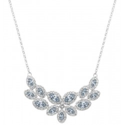 Buy Swarovski Women's Necklace Baron 5074348
