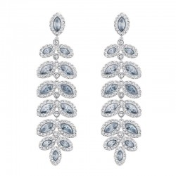 Buy Swarovski Women's Earrings Baron 5074350
