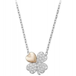 Buy Swarovski Women's Necklace Better Clover 5076853