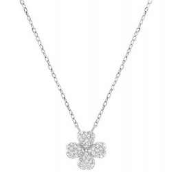 Buy Swarovski Women's Necklace Banjo 5076856