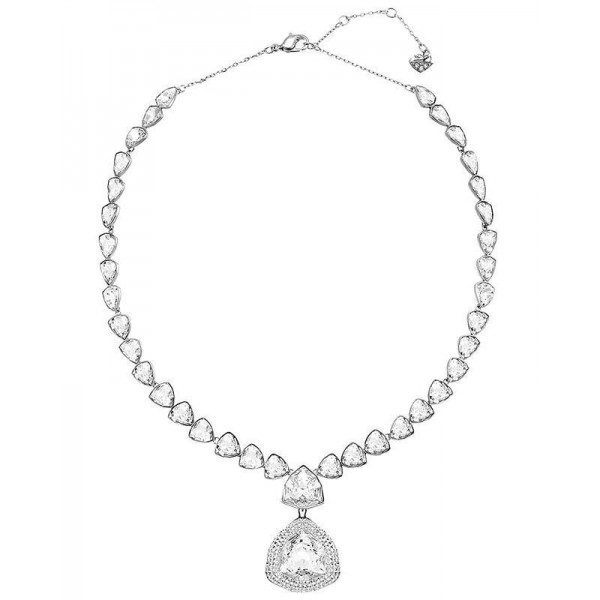 Buy Swarovski Women's Necklace Begin 5076880