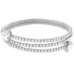 Swarovski Women's Bracelet Twisty 5086031
