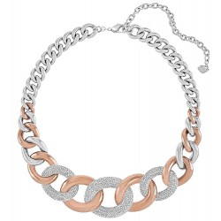 Buy Swarovski Women's Necklace Bound Large 5089276