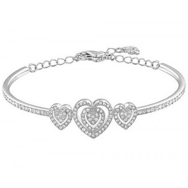 Buy Swarovski Women's Bracelet Carol 5118703
