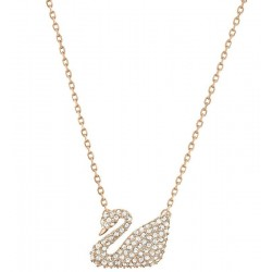 Swarovski Women's Necklace Swan 5121597
