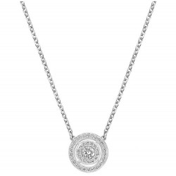 Buy Swarovski Women's Necklace Attract Dual Light 5142719