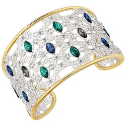 Buy Swarovski Women's Bracelet Dawn 5144134