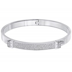 Buy Swarovski Women's Bracelet Distinct M 5152483