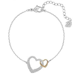 Buy Swarovski Women's Bracelet Dear 5156812