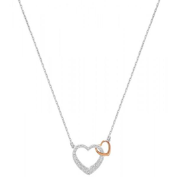 Buy Swarovski Women's Necklace Dear Small 5156815