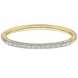 Buy Swarovski Women's Bracelet Domino M 5166704