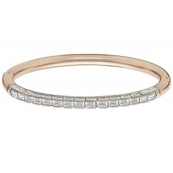 Buy Swarovski Women's Bracelet Domino M 5166706