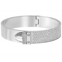 Buy Swarovski Women's Bracelet Distinct S 5184159