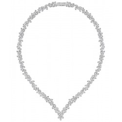 Buy Swarovski Women's Necklace Diapason All-Around V 5184273