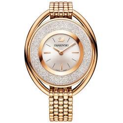 Swarovski Women's Watch Crystalline Oval 5200341
