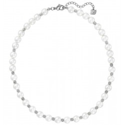 Buy Swarovski Women's Necklace Enlace All-Around 5200540